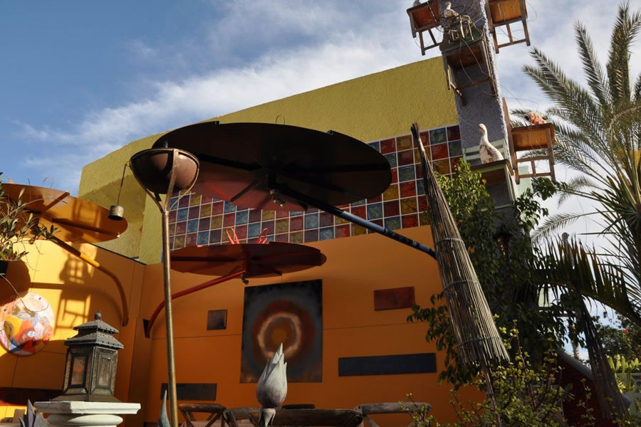 Restaurante Bamira 01