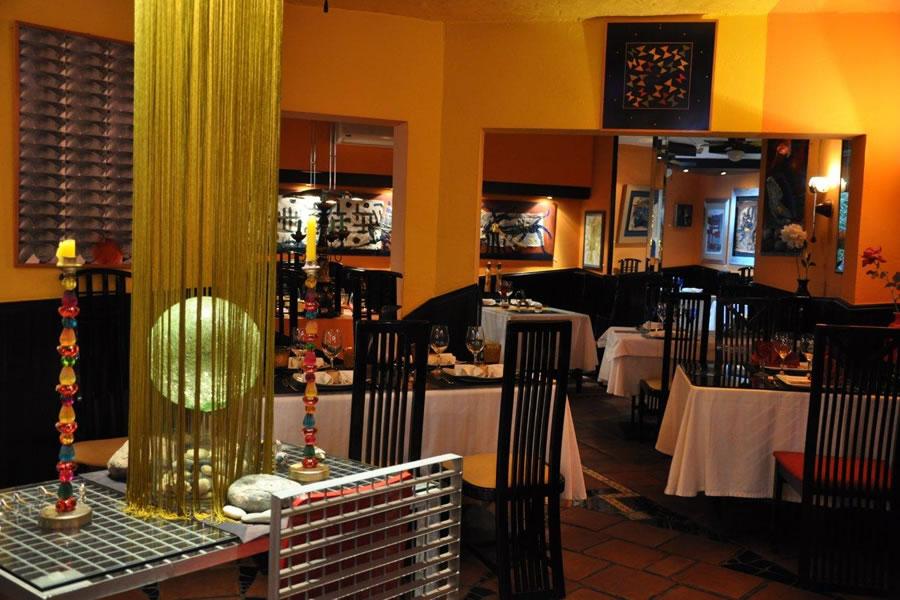 Restaurante Bamira 02