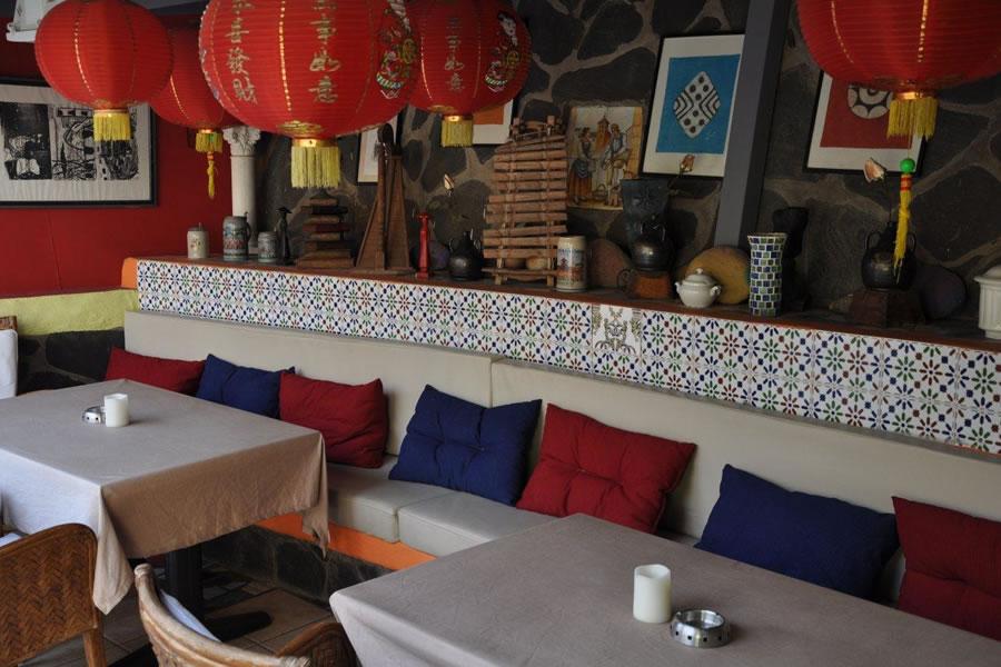 Restaurante Bamira 04
